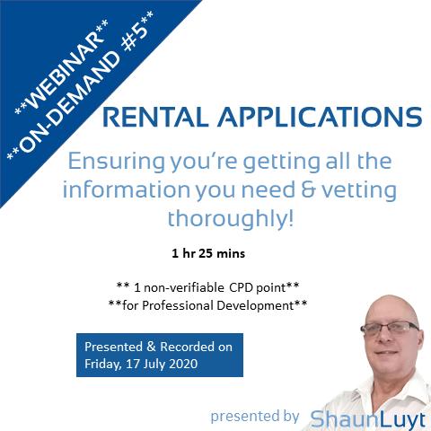 20200717 - Webinar-On-Demand #5 - WC - Rental Applications