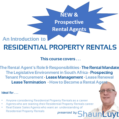 An Introduction to Residential Property Rentals for New Rental Agents